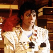 The Actor - Captain Eo